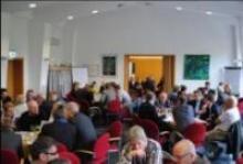 Forum Fischschutz World Cafe Erfurt 2014