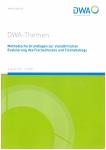 Cover des DWA-Themenbands zu Fischschutz (8/2021)